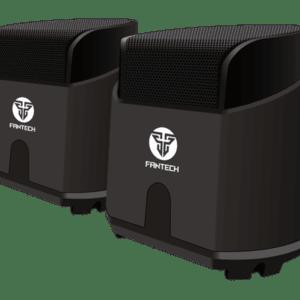 Zvučnici GS201 HELLSCREAM Crni