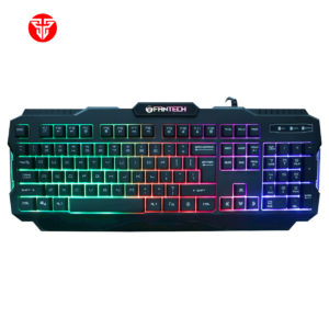 TASTATURA GAMING FANTECH K511 HUNTER PRO