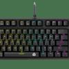Fantech MK872 Optilite gaming mehanicka tastatura TKL