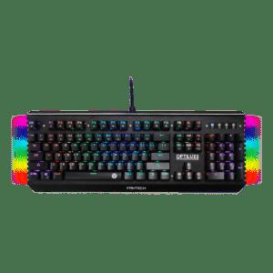 Fantech MK884 Optilux RGB Mehanicka Gaming tastatura
