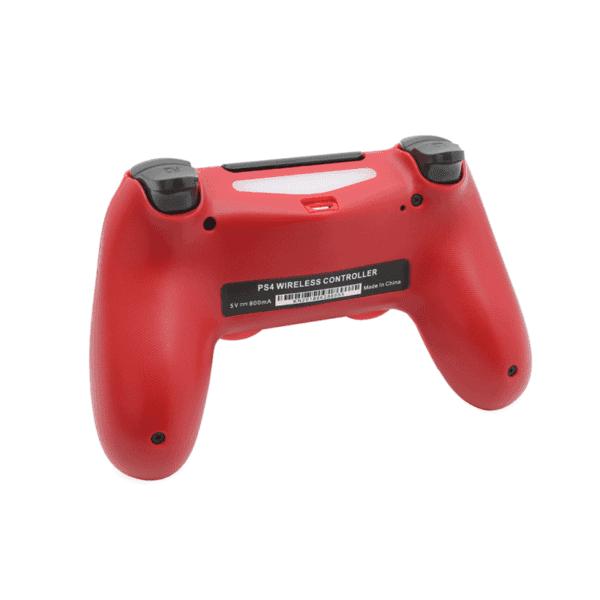 Joypad Dual Shock WIFI za PS4 crveni