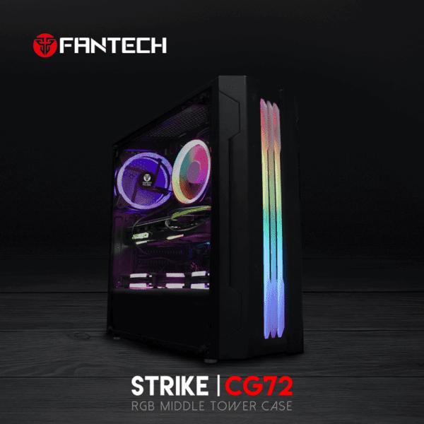 CG72 STRIKE