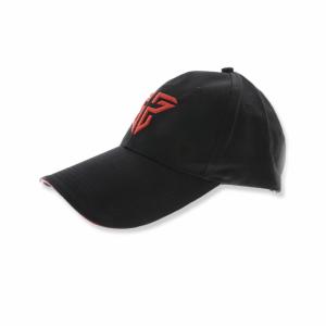 Kačket Fantech crni (za prave fanove)