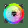 Fantech FC124 Typhoon RGB cooler kuler
