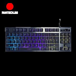 Tastatura Gaming Fantech K613 TKL