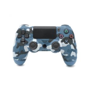 Joypad Dual Shock WIFI za PS4 army plavi