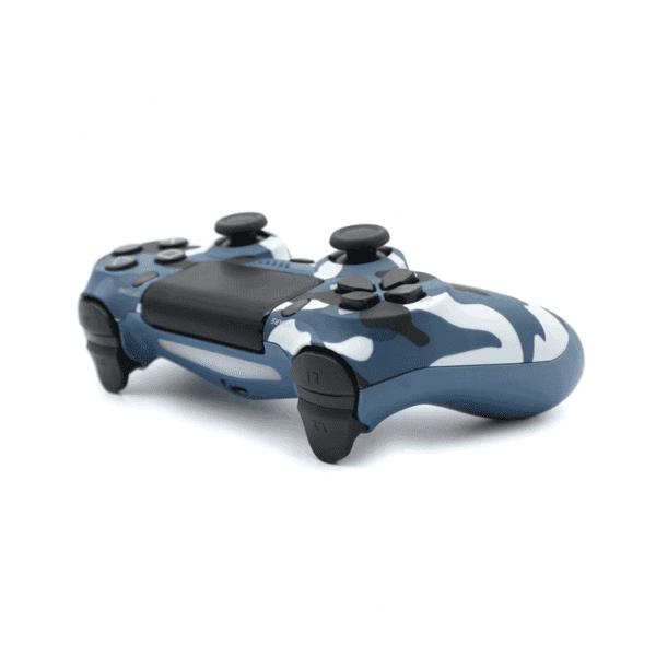 Džojstik Dual Shock WIFI za PS4 army plavi