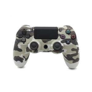 Dual Shock WIFI za PS4 army sivi džojstik