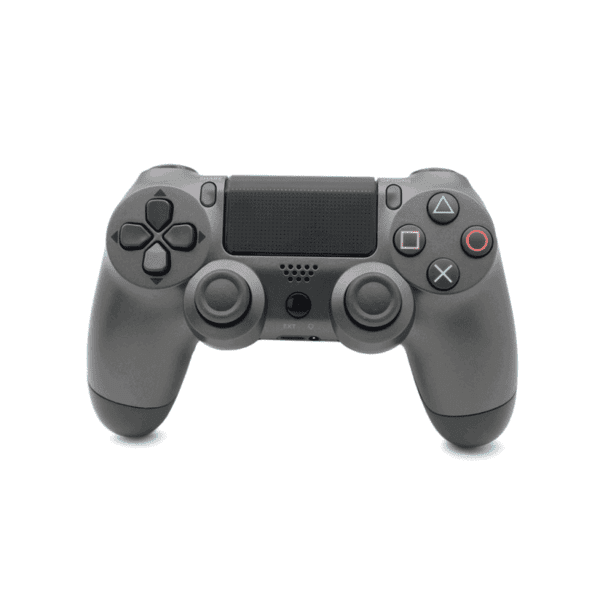 Joypad Dual Shock WIFI za PS4 tamno sivi