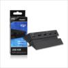 Dobe TP4-008 kontroler tastatura za PS4 crna