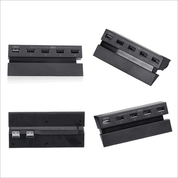 Dobe TP4-006 USB HUB za PS4 konzolu