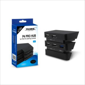 Dobe TP4-832 USB HUB za PS4 Pro konzolu