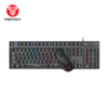 Fantech Combo set miš i tastatura KX-302s Major