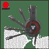 Fantech MK 852 Max Core Mehanicka gaming tastatura
