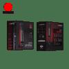Fantech MCX01 Leviosa mikrofon streaming