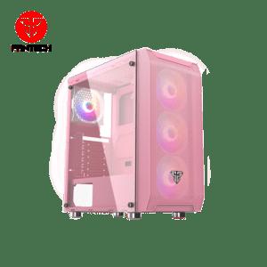 Fantech CG80 AERO SAKURA EDITION kućište