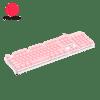 Fantech K613L Fighter II gaming tastatura Sakura edition