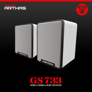 Fantech GS733 ARTHAS SPACE EDITION zvučnici