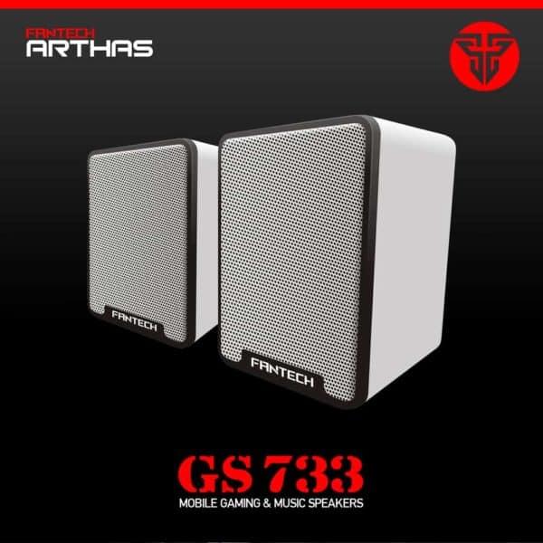 ZVUČNICI GS733 ARTHAS SPACE EDITION