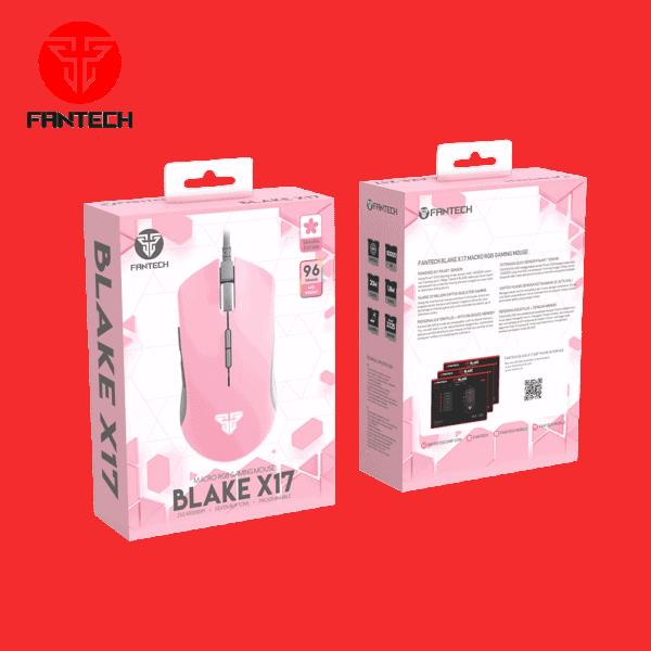 X17 BLAKE SAKURA EDITION