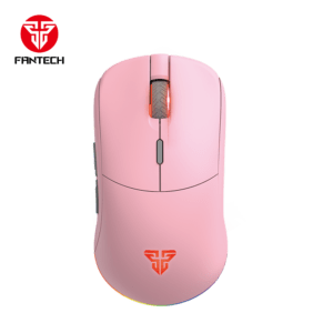 Fantech XD3 Helios Gaming wireless bezicni mis Sakura edition