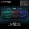 Fantech P51 Gaming combo set komplet Tastatura