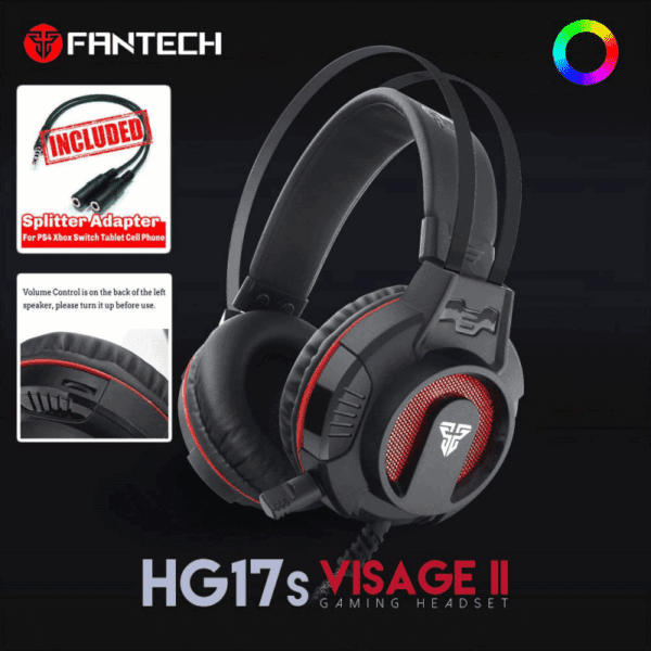 Combo set Gaming P51 5u1