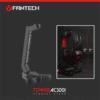 Fantech P51 Gaming combo set komplet drzac za slusalice