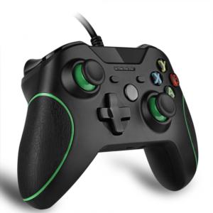 Joypad žičani za Xbox ONE S WTYX-618S crni