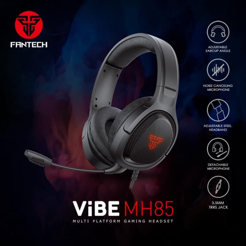 Nova recenzija Pbztex YouTube - MH85 Vibe
